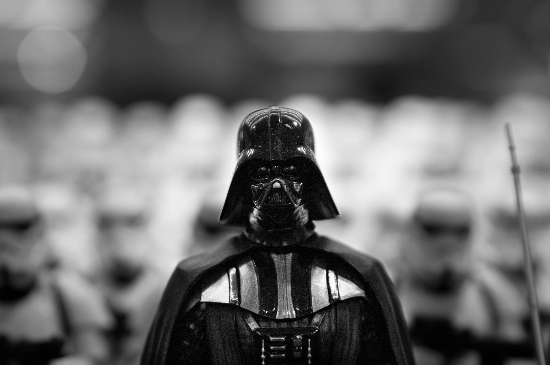 Star Wars is dead!   Sunil Rajguru's World